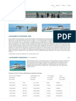 Society for Promotion of Nature Tourism and Sports - Lakshadweep Tourism