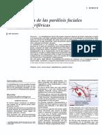 2003 Rehabilitaciónde las parálisis faciales centrales y periféricas