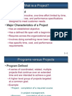 3- Modern Project Management