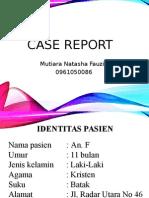 Case DBD Ini