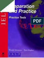 Ielt Pp Test Book