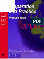 Ielt Pp Test Book