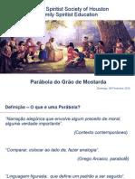 20150208 - Parabola Do Grao de Mostarda