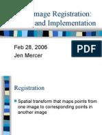 Mercer Registration