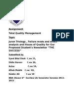 Assignment-TQM-By-S-Bilal-shahshifa-hareer-Aziza-aftab-and-Haider-ali-BBA-6TH.docx