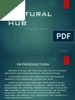 Cultural Hub