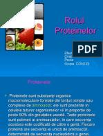 Protein Ele