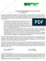 15 02 03 Communiqué APSEP-ASPMP Genesis