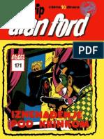 Alan Ford 124 - Iznenadenje Pod Krinkom
