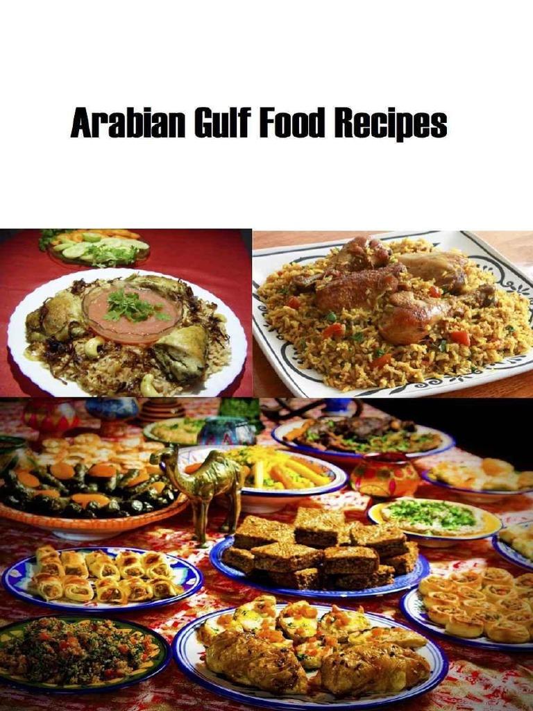 Arabian gulf food recipesmyebookshelfpdf chicken soup teaspoon forumfinder Choice Image