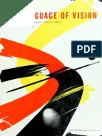 Kepes Gyorgy Language of Vision