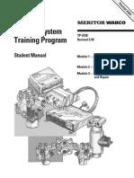 Meritor ABS Training (2)