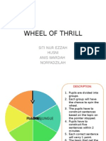 Wheel of Thrill