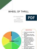 Wheel of Thrill