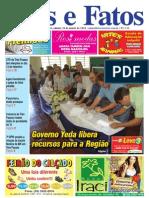 Jornal Atos e Fatos - Ed 658 - 23-01-2009