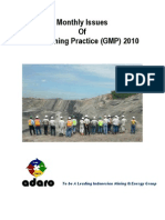Good Mining Practice Book Adaro Indonesia