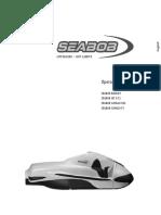 SEABOB Operations Manual