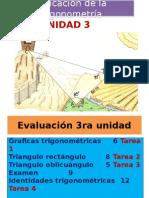 Aplicación de La Trigonometría