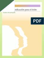 Planificacion para el exito - Alumno.pdf