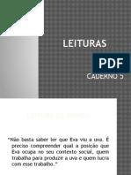 Estatística _abertura Do Caderno
