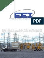 Electrical Integrators Latin America