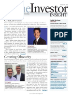 ValueInvestorInsight Issue 364
