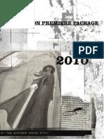 Gen Con Premier Pack 2010