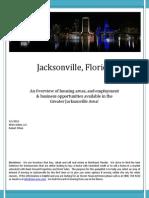 An Informational Publication on Jacksonville Culture