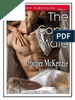 Cooper Mckenzie û La Compa±era Del PolicÝa û Serie Mates III- Las Ex 136