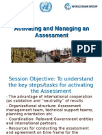 Activating the Assessment Ppt 1.4