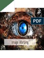 Lec4 CvITU02 Warping