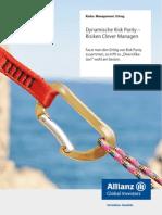 Allianz_dynamische Risk Parity