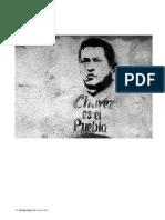 Chávez Vive. Los Retos Tras La Victoria Popular y La Derrota Imperial de Diciembre