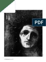 Odilon Redon. Pintura, Literatura y Decadencia...