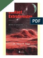 Greer, Steven M. - [Contact Extraterestru] 01 Dovezi Si Consecinte