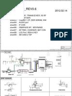 Samsung Gt-p3100 r0.6 Schematics