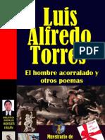 EL HOMBRE ACORRALADO Y OTROS POEMAS, POR LUIS ALFREDO TORRES