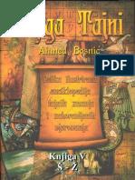 Knjiga Tajni Mala Ahmed Bosnić