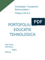 Miruna Tehnologie