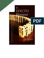 El Efecto Domino - Jose Acosta