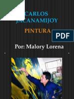 Carlos Jacanamijoy