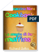 La Focaccina Mans Cookbook