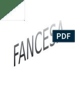 Fan Cesa