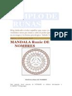 Templo de Runas
