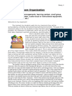 Portfolio Management Plan