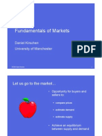 2-Fundamentals of Markets