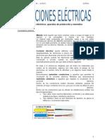 Apunte Instalaciones electricas