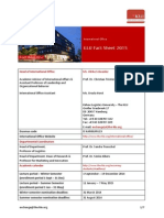 Factsheet Germany Kuehne Logistics University Feb 2015