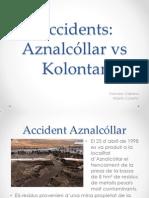 Accidents Aznalcóllar vs Kolontar_2