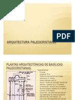 Arquitectura paleocristiana 2